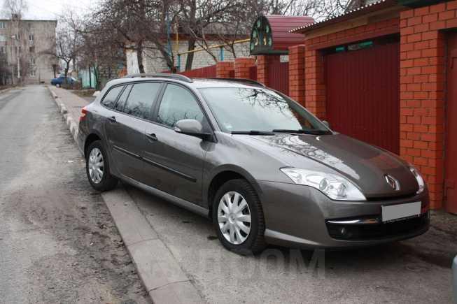 Renault Laguna, 2008 год, 460 000 руб.
