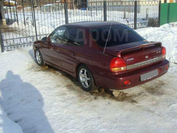 Hyundai Sonata, 1999 год, 220 000 руб.