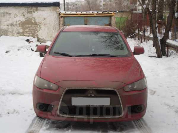 Mitsubishi Lancer, 2011 год, 530 000 руб.