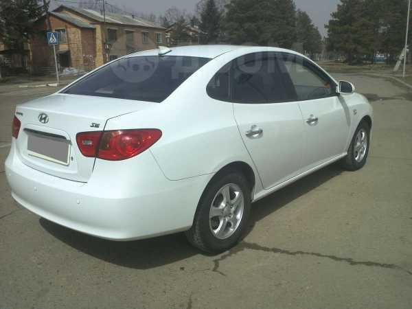 Hyundai Avante, 2009 год, 425 000 руб.