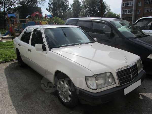 Mercedes-Benz E-Class, 1995 год, 220 000 руб.
