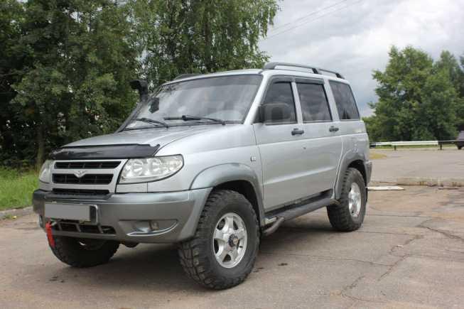 УАЗ Патриот, 2006 год, 365 000 руб.