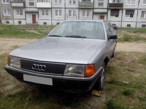 Audi 100, 1985 год, 85 000 руб.