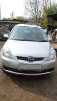 Mazda Demio, 2006 год, 260 000 руб.