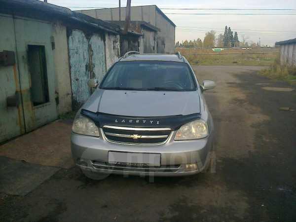 Chevrolet Lacetti, 2009 год, 355 000 руб.