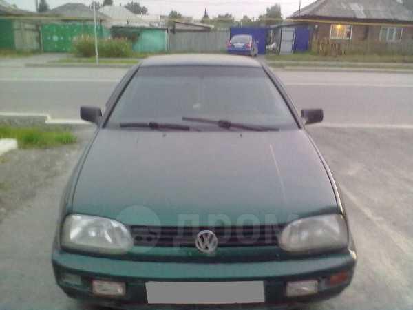 Volkswagen Golf, 1997 год, 145 000 руб.