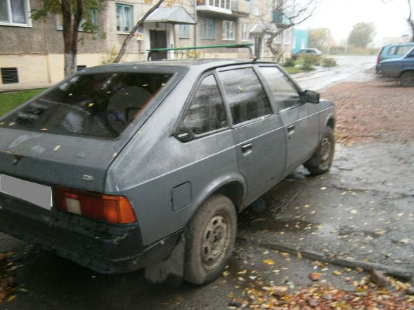 Москвич Москвич, 1997 год, 700 000 руб.