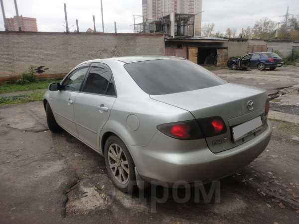 Mazda Atenza, 2003 год, 230 000 руб.