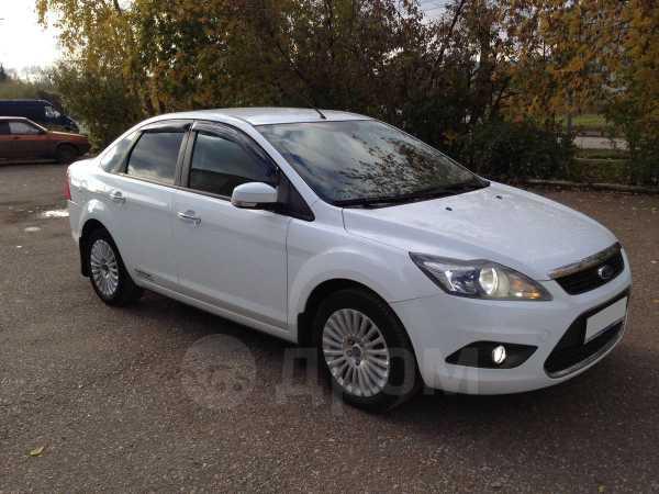 Ford Focus, 2011 год, 468 000 руб.