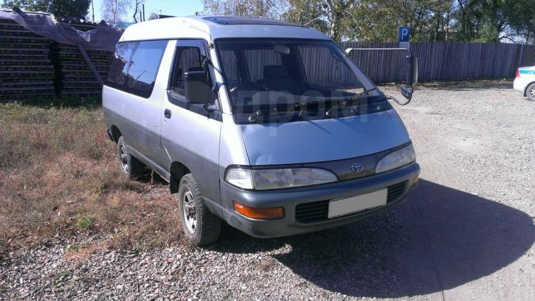 Toyota Lite Ace, 1995 год, 130 000 руб.