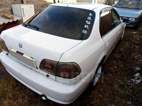Honda Civic Ferio, 2000 год, 235 000 руб.