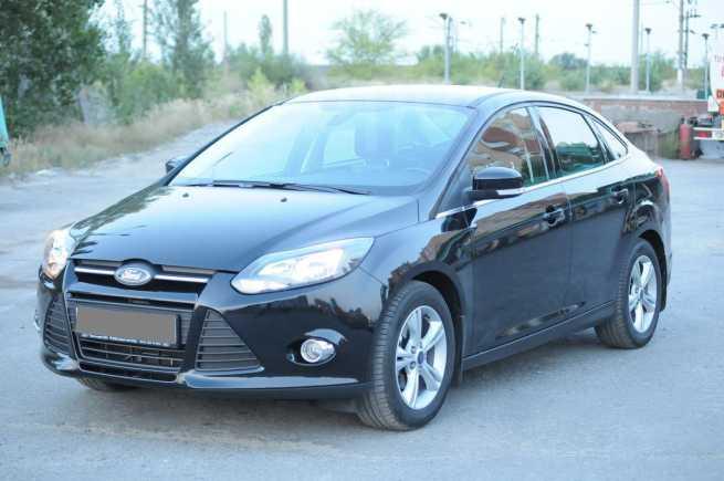 Ford Focus, 2012 год, 730 000 руб.