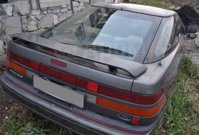 Ford Probe, 1989 год, 120 000 руб.