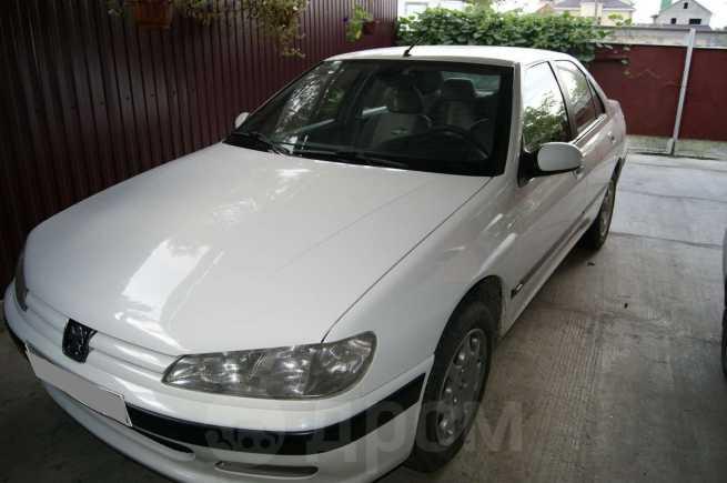 Peugeot 406, 1998 год, 215 000 руб.