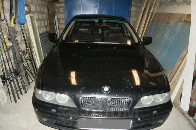 BMW 5-Series, 2001 год, 430 000 руб.