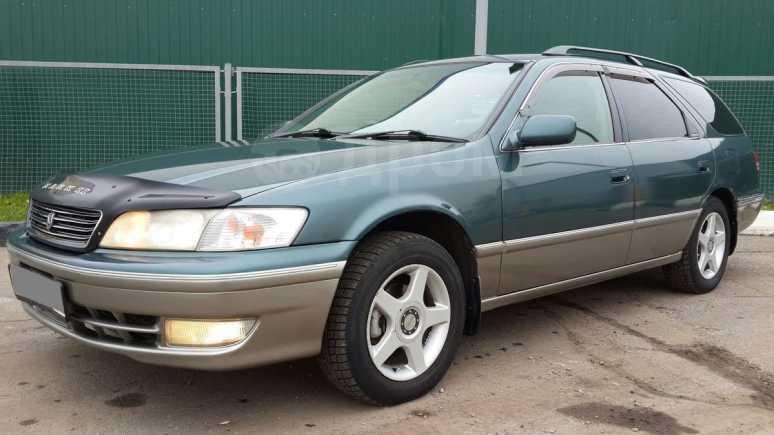 Toyota Mark II Wagon Qualis, 1997 год, 260 000 руб.