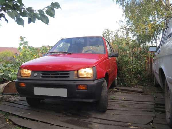 Лада 1111 Ока, 1998 год, 40 000 руб.