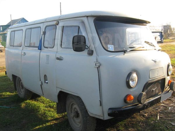 УАЗ Буханка, 1994 год, 135 000 руб.