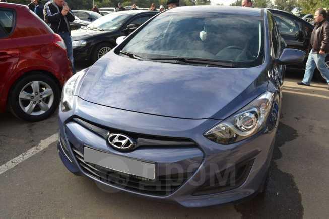 Hyundai i30, 2012 год, 605 000 руб.