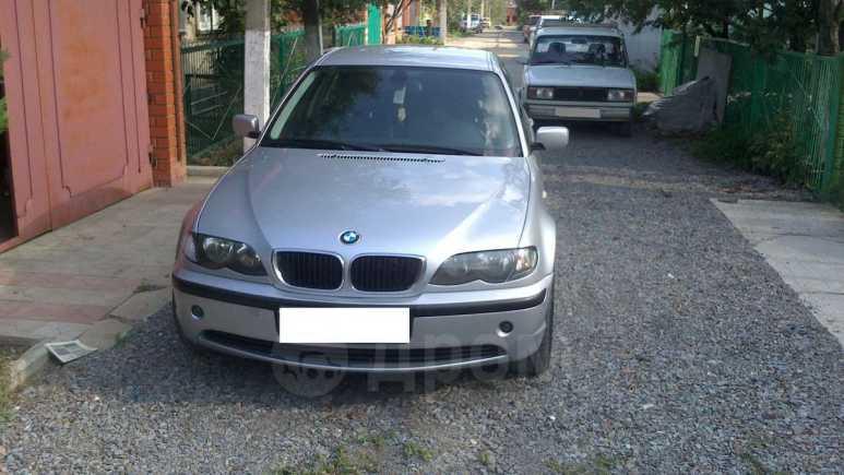 BMW 3-Series, 2003 год, 405 000 руб.