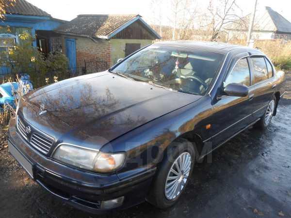 Nissan Maxima, 1996 год, 170 000 руб.