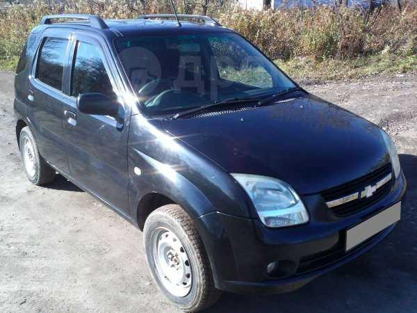 Chevrolet Cruze, 2004 год, 255 000 руб.