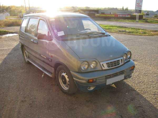 Лада 2120 Надежда, 2002 год, 185 000 руб.