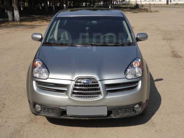 Subaru Tribeca, 2005 год, 750 000 руб.