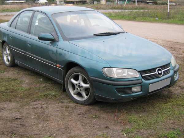 Opel Omega, 1995 год, 135 000 руб.