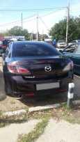 Mazda Mazda6, 2009 год, 640 000 руб.