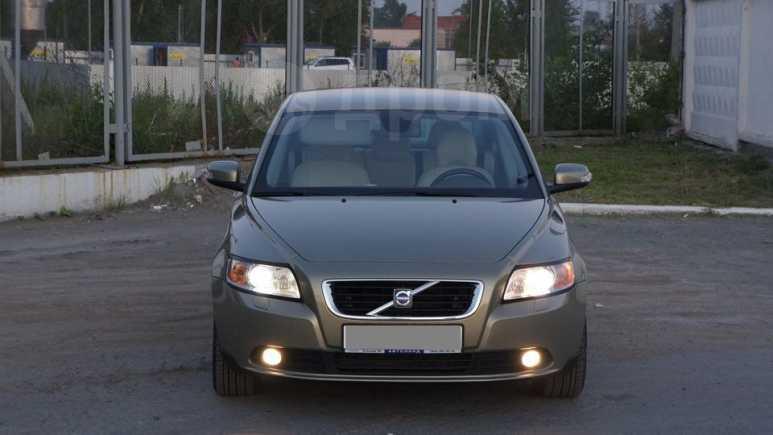 Volvo S40, 2009 год, 560 000 руб.
