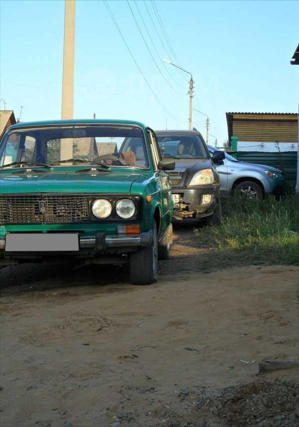 Лада 2106, 2005 год, 120 000 руб.
