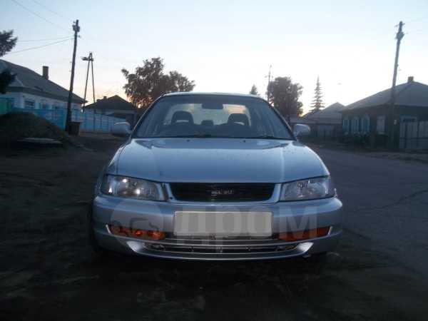 Honda Domani, 2000 год, 197 000 руб.