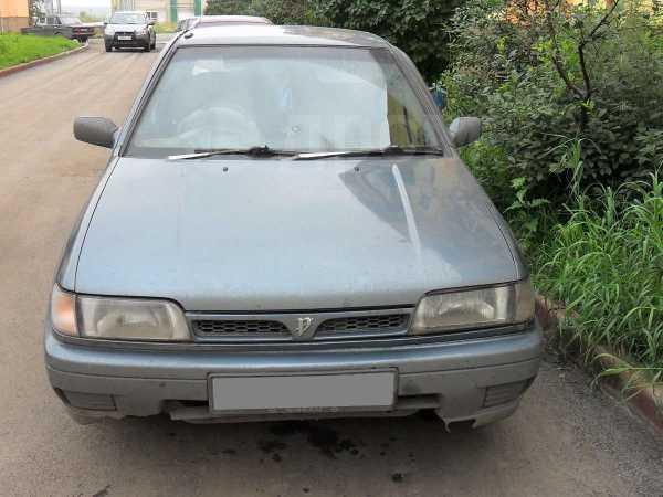 Nissan Pulsar, 1993 год, 75 000 руб.