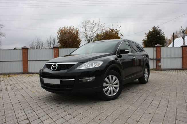 Mazda CX-9, 2007 год, 650 000 руб.