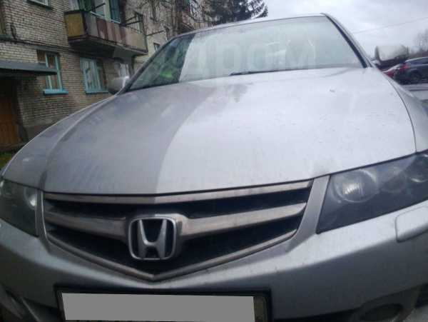 Honda Accord, 2007 год, 630 000 руб.