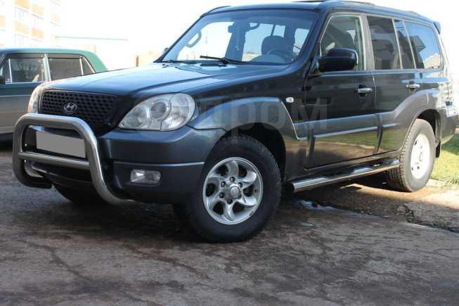 Hyundai Terracan, 2006 год, 630 000 руб.