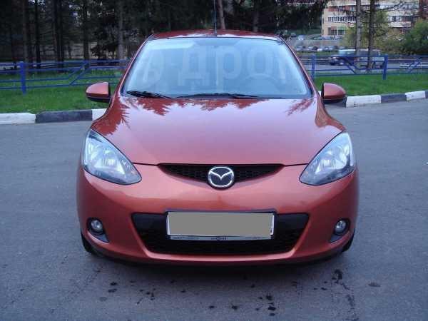 Mazda Mazda2, 2010 год, 480 000 руб.