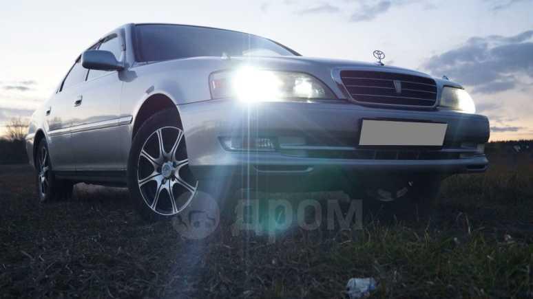 Toyota Cresta, 2000 год, 295 000 руб.