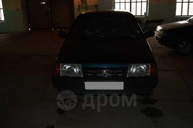 Лада 21099, 1997 год, 120 000 руб.
