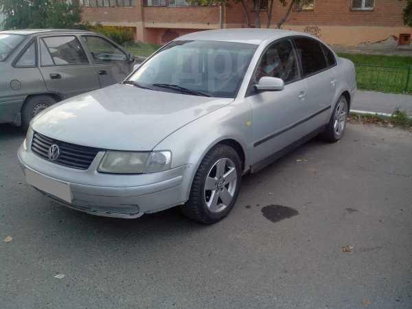 Volkswagen Passat, 1999 год, 176 000 руб.