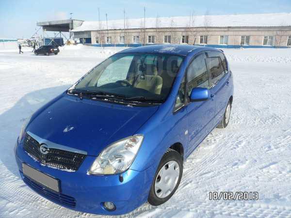 Toyota Corolla Spacio, 2001 год, 500 000 руб.