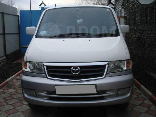 Mazda Bongo Friendee, 2002 год, 330 000 руб.