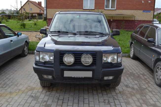 Land Rover Range Rover, 1999 год, 500 000 руб.