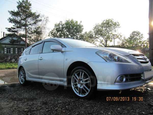 Toyota Caldina, 2006 год, 460 000 руб.