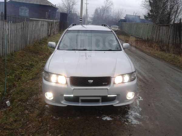 Nissan Avenir, 2002 год, 199 000 руб.