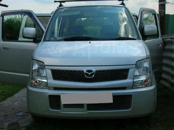 Mazda AZ-Wagon, 2007 год, 220 000 руб.