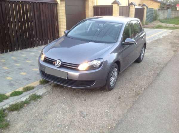 Volkswagen Golf, 2012 год, 597 000 руб.