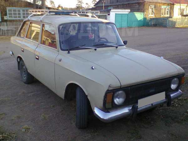 Москвич Москвич, 1987 год, 40 000 руб.