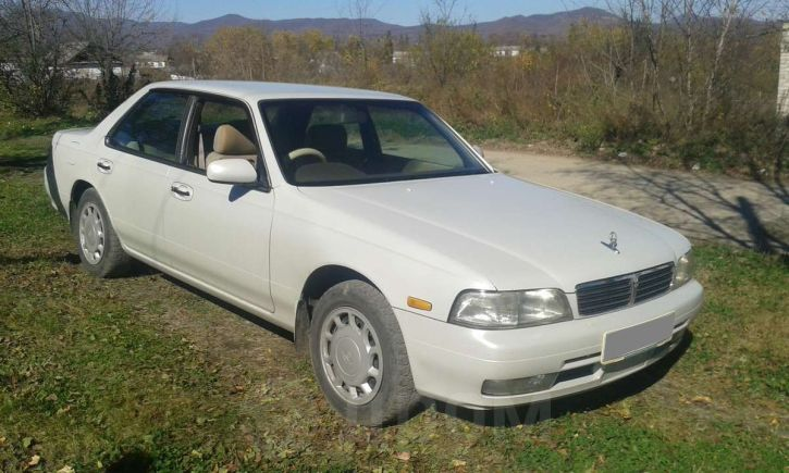 Nissan Laurel, 1997 год, 207 000 руб.